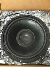 """NEW Old School Earthquake 12"""" Competition Subwoofer,ULTRA Rare,Vintage,USA"""