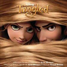 Disney's Tangled [Score] [Original Motion Picture Soundtrack] Alan Menken