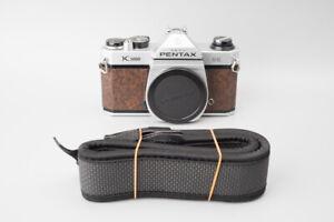 Pentax-K1000-SE-35mm-SLR-Film-Camera-Body-Only-Silver