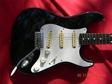 MIJ Fender Squier E Series Strat ,Very Nice,Great Player,Gigbag