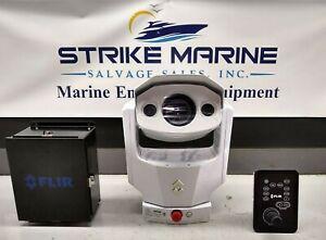 FLIR-432-0002-01-07-Voyager-II-Auto-Stabilizing-Maritime-Thermal-Camera