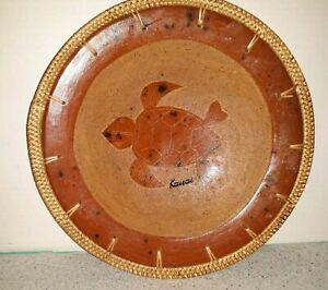 KAUAI ART POTTERY Bowl