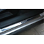 VW-PASSAT-B8-Chrome-Door-Sill-Protector-Cover-2015-Onwards-Stainless-Steel-4-pcs thumbnail 1