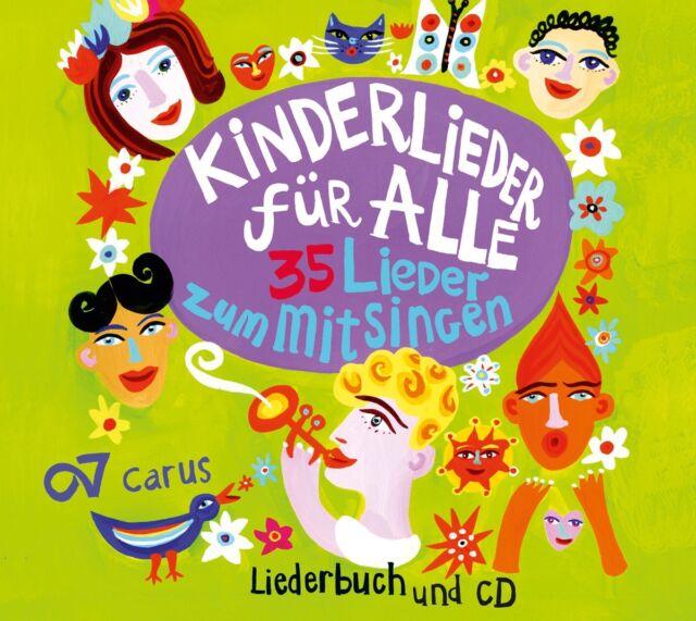 Schindler - Kinderlieder für alle!, 1 Audio-CD