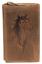 Indexbild 1 - Damen Geldbörse Pferd Naturleder Büffelleder Geldbeutel Kartenschutz RFID / NFC