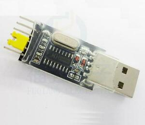 USB-To-RS232-TTL-CH340G-Converter-Module-Adapter-STC-replace-Pl2303-CP2102-NEW-C