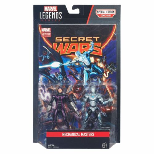 Marvel Legends Series Actionfiguren 10 cm Comic Doppelpacks 2016 Wave 1 Auswahl