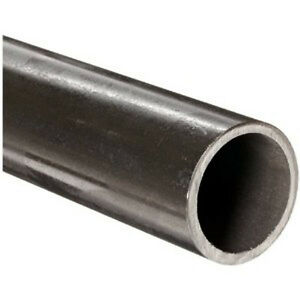 "4130 Chromoly Round Steel Tube: 1.375"" x .125"" x 36"""