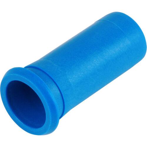 SPEEDFIT MDPE STOP END BLANKING CAP 20mm /& 25mm PUSH FIT FITTINGS