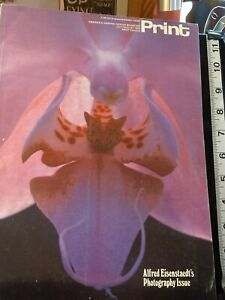 Print - America's Graphic Design Magazine  Volume XXXIII : IV Jul/Aug 1979