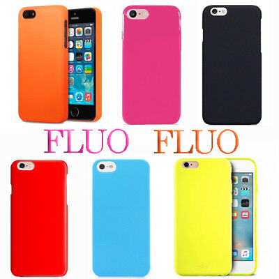 COVER CASE SOFT TOUCH FLUO PER HUAWEI P10 / P10 LITE | eBay