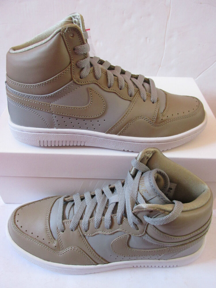 Nike court force/undercover homme baskets montantes 826667 220 baskets chaussures- Chaussures de sport pour hommes et femmes