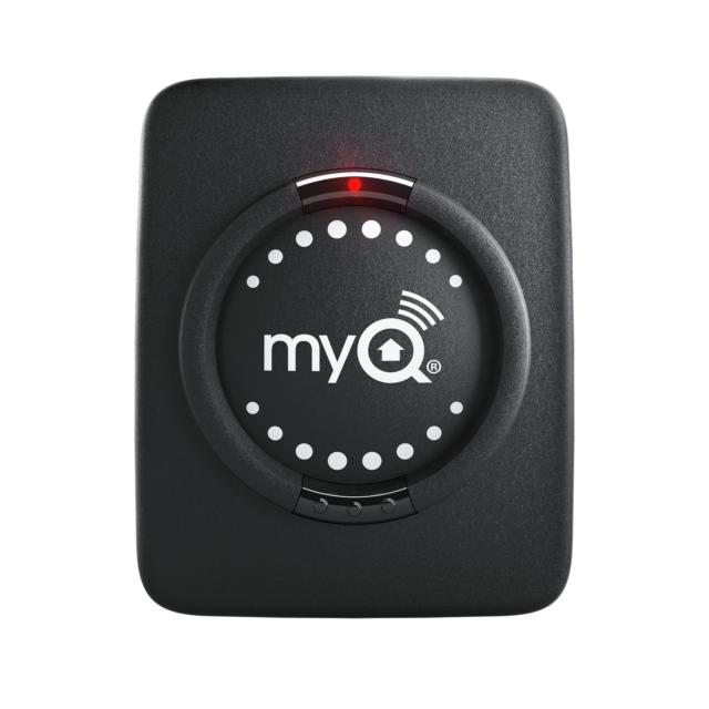 MyQ Smart Garage Hub Add-on Door Sensor Works with MYQ-G0301 and 821LMB Only