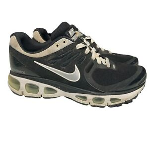 Nike-Air-Max-Tailwind-2-Men-s-Size-9-Running-Shoes-Sneakers-Black-386409-003