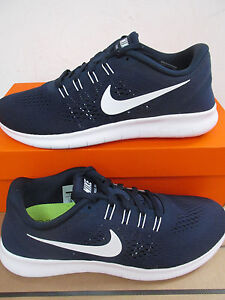 9bd02c1d2d16 Nike free RN mens running trainers 831508 403 sneakers shoes ...
