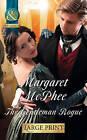 The Gentleman Rogue by Margaret McPhee (Hardback, 2015)