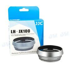 49mm JJC Lens Hood Adapter Ring for Fuji Fujifilm X70 X100 X100s X100T as ARX100