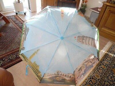 GüNstiger Verkauf Regenschirm Mit Motiven Von Rom Moderate Kosten