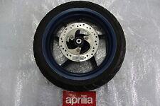 APRILIA SR 50 R FACTORY CERCHIONE BICI RUOTA RUOTA ANTERIORE FRONT RIM #r7480