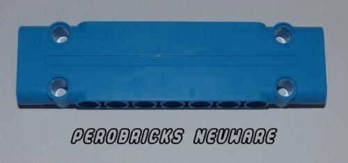NEU vom 42070 Lego Technik Technic 1 x Panel Paneel 3 x 11 medium azur #15458