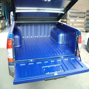 Color Match Professional Grade Spray On Truck Bed Liner Kit Spray