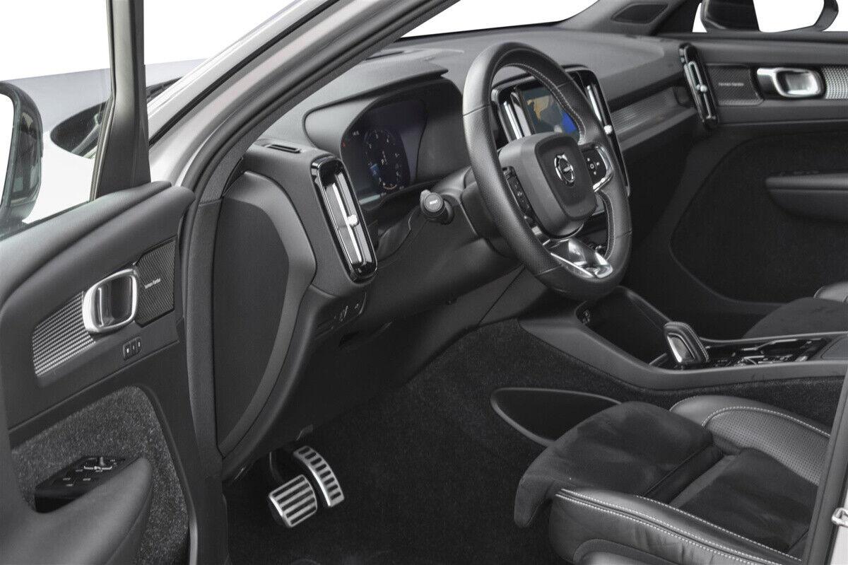 Volvo XC40 2,0 D4 190 R-Design aut. AWD - billede 9