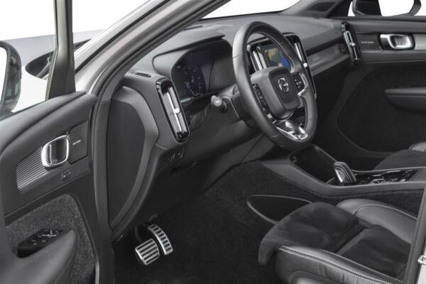 Volvo XC40 2,0 D4 190 R-Design aut. AWD billede 9