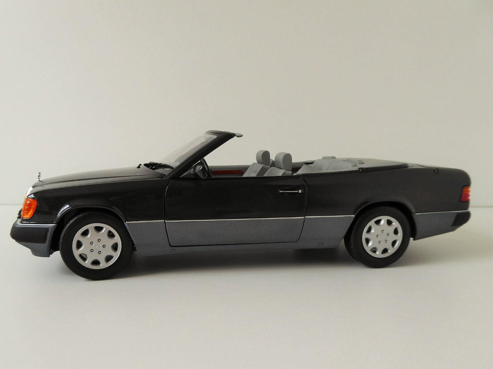 Mercedes-Benz 300 ce-24 cabriolet 1 18 CABRIOLET MERCEDES I-Norev b66040617 a124 CE