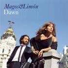 Dawn by Magos & Lim¢n (CD, Apr-2014, Masterworks)