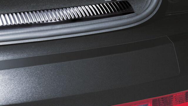 Original Audi A4 8W Berline Protection Pare-Chocs Film Transparent 8W5061197