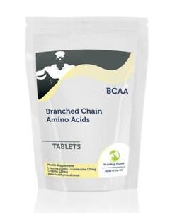 BCAA-L-leucine-L-isoleucine-L-valine-BULK-x1000-Tablets-Letter-Post-Box-Size