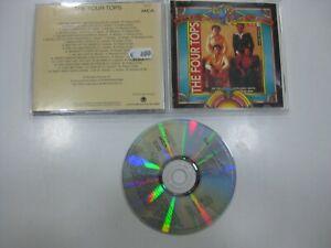 The Four Tops CD Spanisch Los 60 De Los 60. 1993