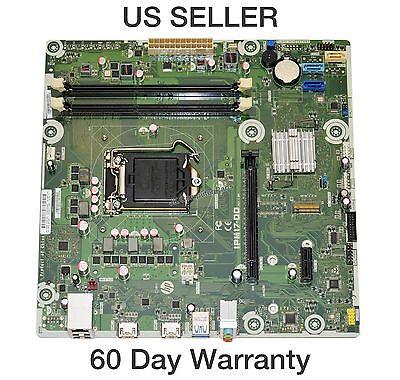 HP Envy 750-1xx Odense Intel Desktop Motherboard s115X 799929-601 799929601  689838885821   eBay