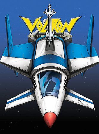 Voltron Defender Of The Universe Collection Six 6 Air Team DVD  - $19.99