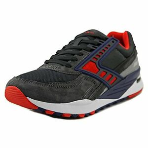 Image is loading Brooks-110205-1D-004-Heritage-Mens-Regent-Anthracite-