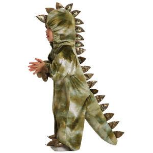 Bon CœUr Bébé T-rex Infant Costume Halloween-afficher Le Titre D'origine Ventes De L'Assurance Qualité