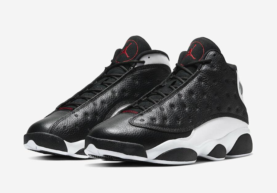 Size 10 - Jordan 13 Retro Reverse He Got Game 2020 for sale online ...