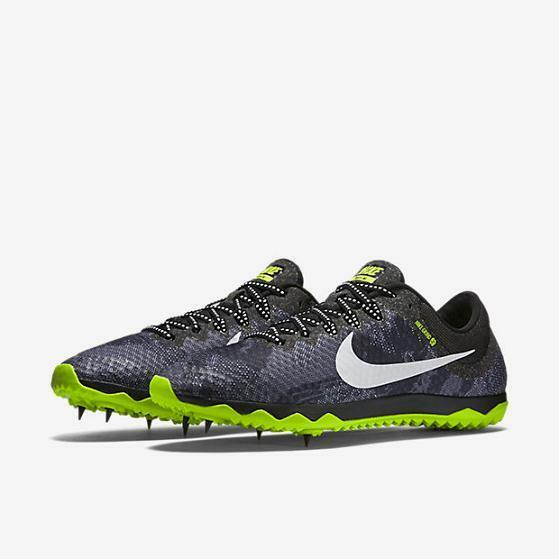 Nike Rival XC Track and Field Spikes Men's 12 - new Free Ship