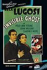 Invisible Ghost (Clarence Muse) - Region Free DVD - Sealed