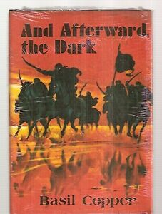 Afterward-the-Dark-Seven-Tales-by-Basil-Copper-As-new-copy-Arkham-House-New