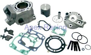 Yamaha-YZ125-1997-2004-Big-Bore-Athena-144CC-Cylinder-Piston-Kit-YZ-125