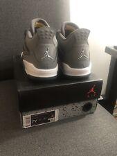 DS 2019 Nike Air Jordan IV 4 Retro GS