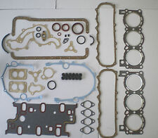 FULL ENGINE HEAD GASKET SET FIT CAPRI CORTINA GRANADA SIERRA TAUNUS 2.3 V6 79-87