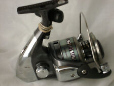 Fishing Reels-NEW SHIMANO 4bb SIENNA 4000FD SPIN REEL & FREE GIFT INCLUDED