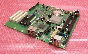 Dell-WG855-0WG855-Rev-A02-Dimension-9200-LGA775-socket-775-DDR2-carte-mere