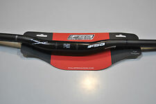 Piega/Manubrio MTB FSA Low Riser 15° Mod.AFTERBURNER 680mm/HANDLEBAR FSA AFTERBU