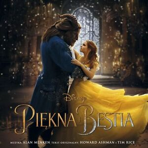 Beauty And The Beast / Piekna i Bestia Disney Polish version songs (2017) - Chorzów, Polska - Beauty And The Beast / Piekna i Bestia Disney Polish version songs (2017) - Chorzów, Polska