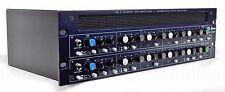 TL Audio EQ-2 Valve EQ Equalizer +5751 GE NOS/USA Röhren+ Rechnung + Garantie