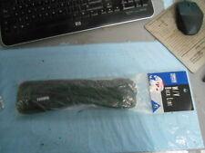"""NOS Yamaha OEM Green 12"""" W/V Dock Line MWVDLINE1207"""