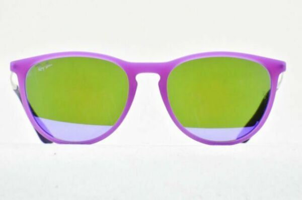 NEW* SMITH Rockford AVIATOR Gunmetal 65mm w Purple Violet Sol-X Lens Sunglass